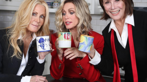 LIVE: An Intimate Evening with Ladies of Knots Landing