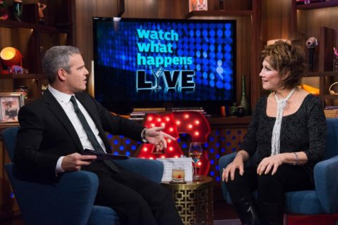 "Michele Lee on ""Watch What Happens Live"""