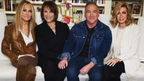 Knots Landing: The 40th Anniversary Interview